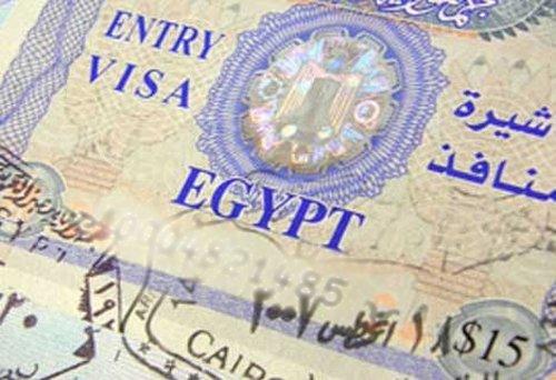 Как сделать рабочую визу в египте